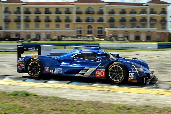 IMSA Breaking news Spirit of Daytona Racing to return in Detroit