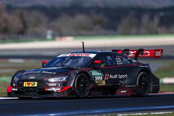 DTM Son dakika Audi, yeni DTM kurallarıyla birlikte avantajını kaybettiğini düşünüyor