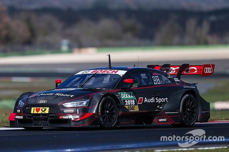 Audi, yeni DTM kurallarıyla birlikte avantajını kaybettiğini düşünüyor