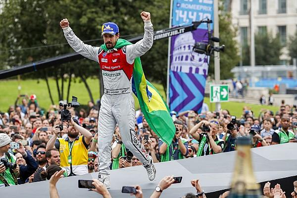 IndyCar Últimas notícias Radar verde-amarelo: pódios na F-E e F4, triunfos em Estoril