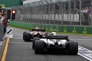 Red Bull закликала заборонити «режими вечірки» двигунів