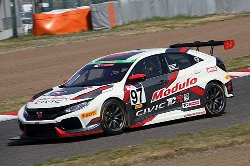 A Sugo arriva il bis della Honda TCR #97 targata Modulo Racing-DOME