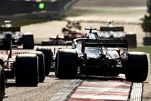Formula 1 Ultime notizie Regole F1: 110 kg di benzina nel 2019, niente MGU-H dal 2021