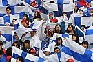 GALERI: Suasana balapan GP Tiongkok