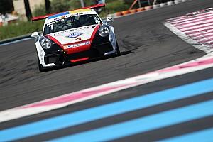 Carrera Cup Italia Prove libere Carrera Cup Italia, Le Castellet: Rovera comanda le libere su Quaresmini