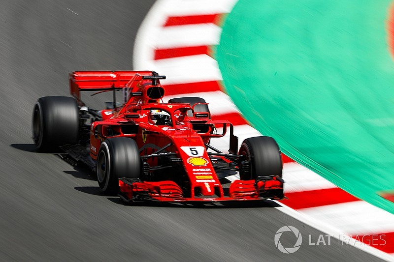 Ferrari's Spain tech push went beyond banned winglet