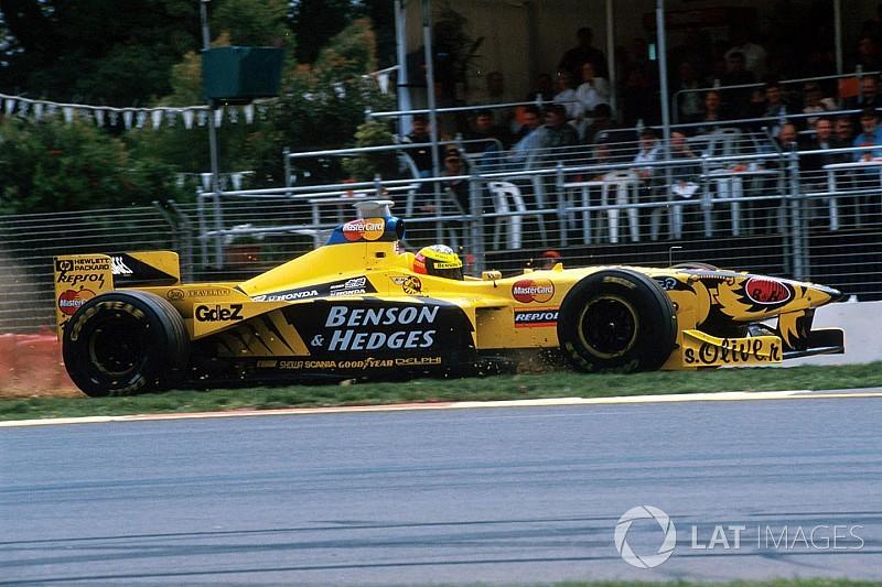 Fotostrecke: Formel-1-Teams mit Honda-Power