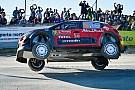 WRC Мика уволили из Citroen за «чрезмерно высокое» количество аварий