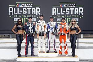NASCAR Sprint Cup Crónica de Carrera Bowman, Suárez, Allmendinger y Elliott avanzan a All-Star Race