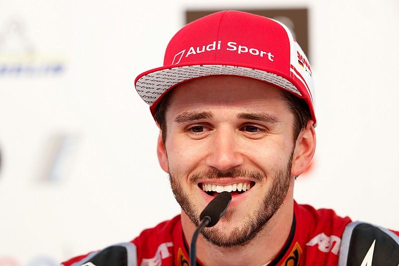 Audi retiene a Abt junto a di Grassi para 2018/19