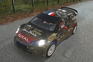 Virtual Special feature Review: Sebastien Loeb Rally Evo
