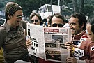 Veteran F1 writer Alan Henry passes away