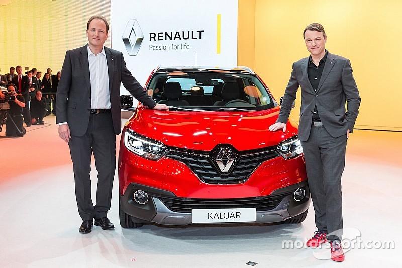 Sportwagen-tak Renault krijgt Nederlandse topman