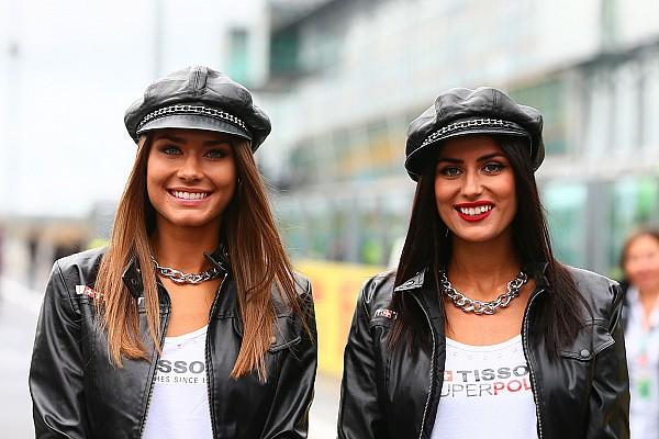 Fórmula 1 Últimas notícias Grid Girls roubam a cena em autódromos pelo mundo