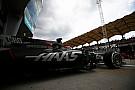 Grosjean: Haas her alanda çok gelişti