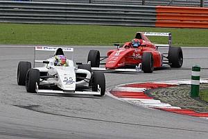 Formula 4 SEA Race report F4 SEA Sepang: Cao rengkuh kemenangan ketiga, Dana finis lima besar