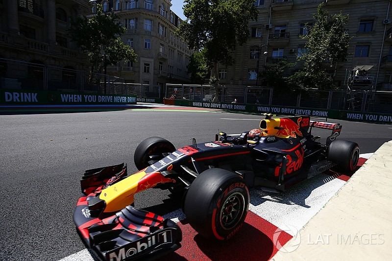 Verstappen szerint a Red Bull minimum a Ferrari szintjén van