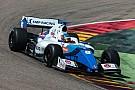 Формула V8 3,5 у Німеччині: Ісаакян виграв першу гонку