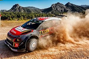 WRC Ultime notizie Tavares: