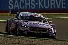 DTM El problema de Mercedes-AMG en el DTM 2018