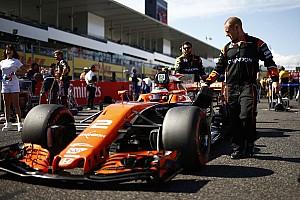 Analiz: Liberty, F1 grid cezası saçmalığını nasıl kaldırmayı planlıyor?
