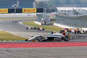 Formel 4 startet in Hockenheim im Rahmen der Formel 1