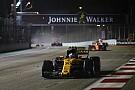 Formule 1 Prost : Renault prend une part de risque en motorisant McLaren