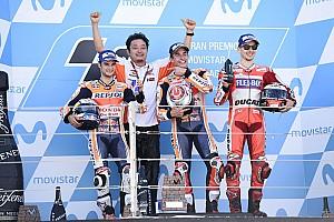 MotoGP Noticias de última hora Márquez, Doohan y el récord de 'Shiba'