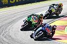 Viñales en difficulté dès le début du Grand Prix d'Aragón