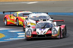 Asian Le Mans Preview 6 Hours of Buriram – preview