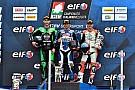CIV Supersport Gabellini leader con una vittoria ed un secondo posto a Misano