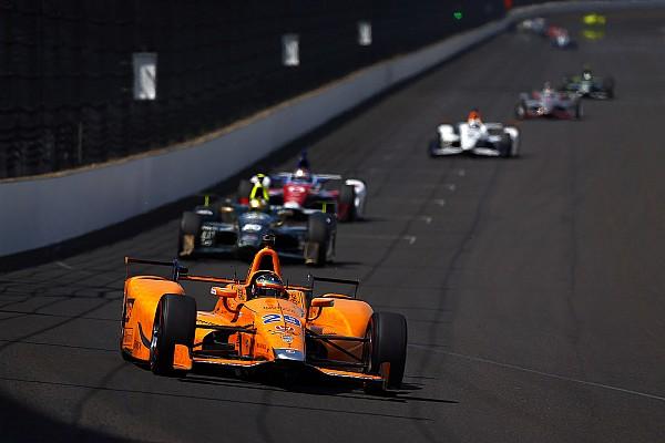 IndyCar Nieuws Mario Andretti: