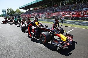 Formel 1 News Formel 1 2017: Red Bull erwartet weitere Motorenstrafen
