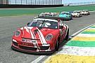 Live sim racing: SRVN Porsche Cup op de Red Bull Ring