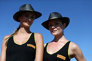 Fórmula 1 Galería GALERÍA: las Grid Girls del GP de Hungría