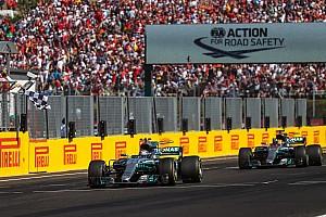 F1 Noticias de última hora Bottas cree que no todo compañero de equipo hace lo que hizo Hamilton
