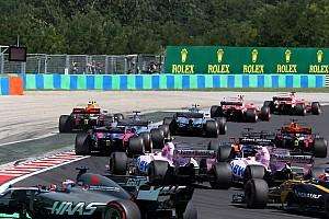 Formel 1 News F1-Fahrer: