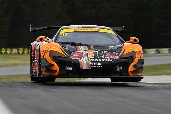 Australian GT Highlands Australian GT: Quinn wraps up title