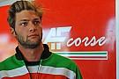 ELMS Giorgio Roda divide una Ferrari della AF Corse con il padre Gianluca