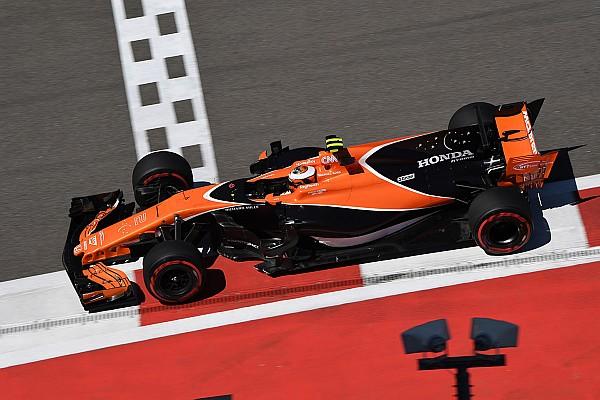 فورمولا 1 عمود فاندورن: إنهاء سباق روسيا مثّل دفعة صغيرة لمكلارين