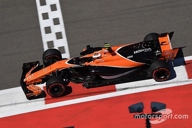 Колонка Вандорна: Финиш в России – скромный позитив для McLaren