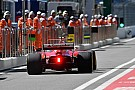 Formula 1 New turbos put Vettel, Raikkonen closer to grid penalties