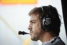 Alonso menedzsmentje folytatja a tárgyalások a Renault-val