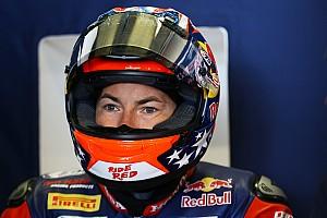 World Superbike Breaking news Kondisi stabil, tapi Hayden masih sangat kritis