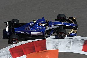 Formula 1 Breaking news Mulai 2018, Sauber pakai mesin Honda