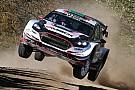 WRC Rally d'Argentina: a Evans la Tappa 2, ma Neuville ha riaperto la gara!