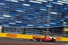 "Fórmula 1 3º, Raikkonen vê ""passo à frente"" após GP da Rússia"
