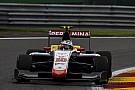 GP3 Алези выиграл вторую гонку GP3 в Спа