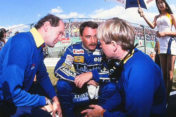 Fotostrecke: Adrian Neweys Formel-1-Meisterstücke