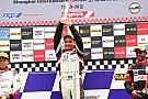 Formula Renault 亚洲雷诺方程式上海站:梁瀚昭两连冠成最大赢家